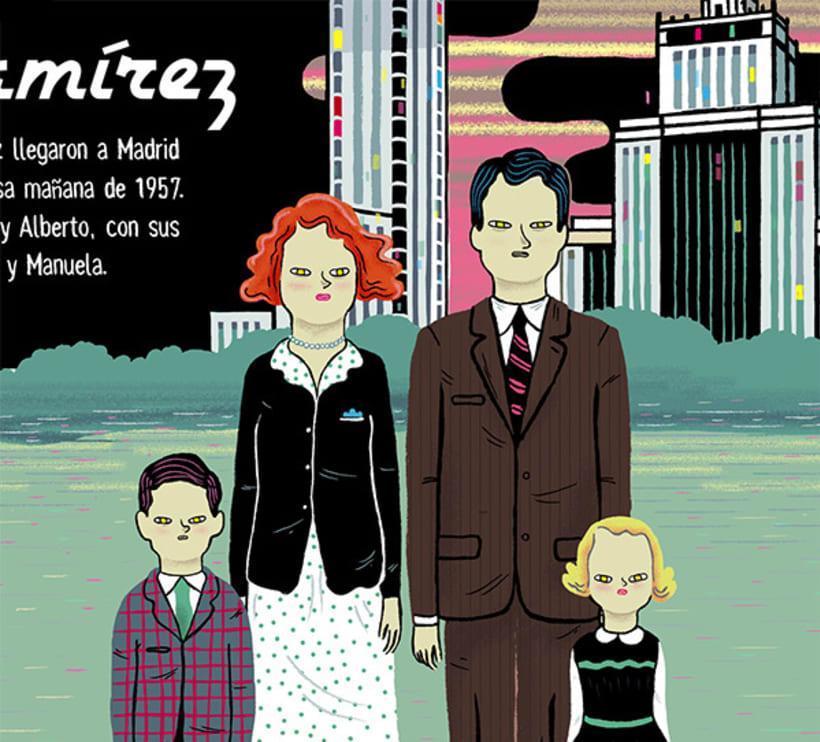 Los Ramírez 2