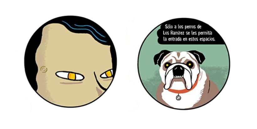 Los Ramírez 6