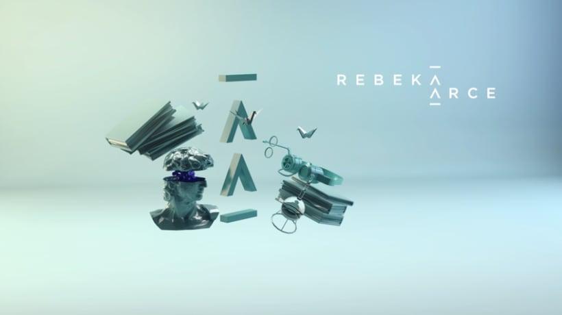 Rebeka Arce Showreel 2014 12
