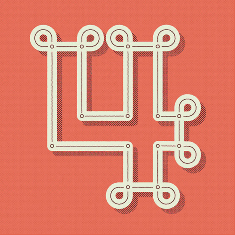 36 Days Of Type | Lettering 29