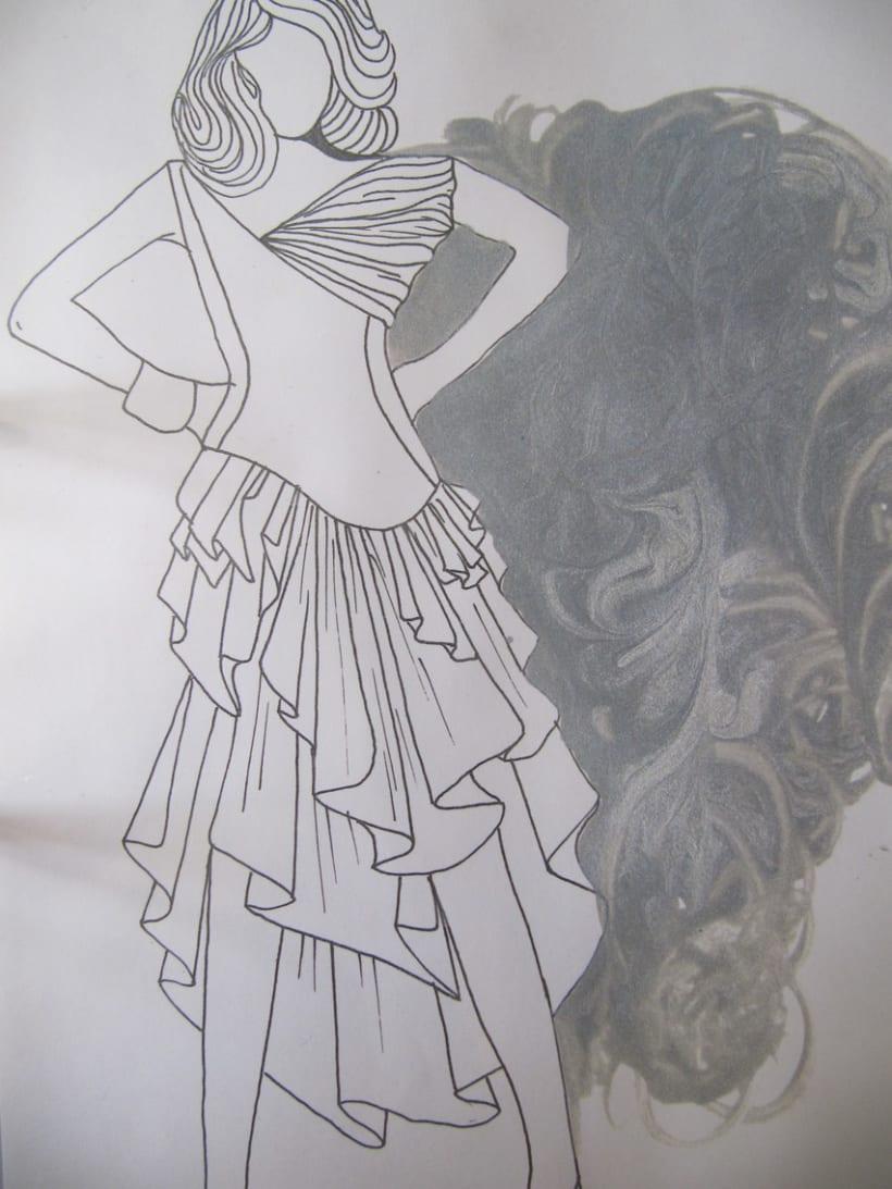 Diseño de moda 7