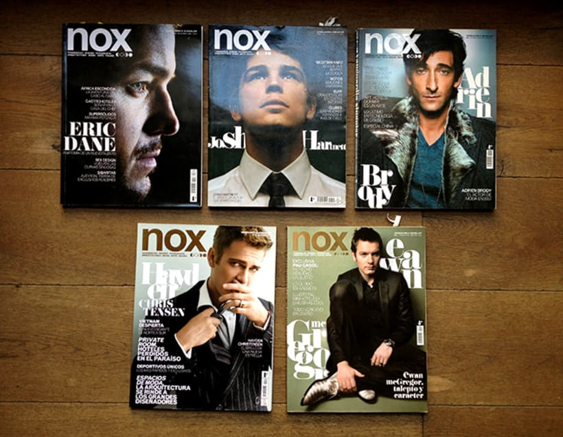 NOX -1