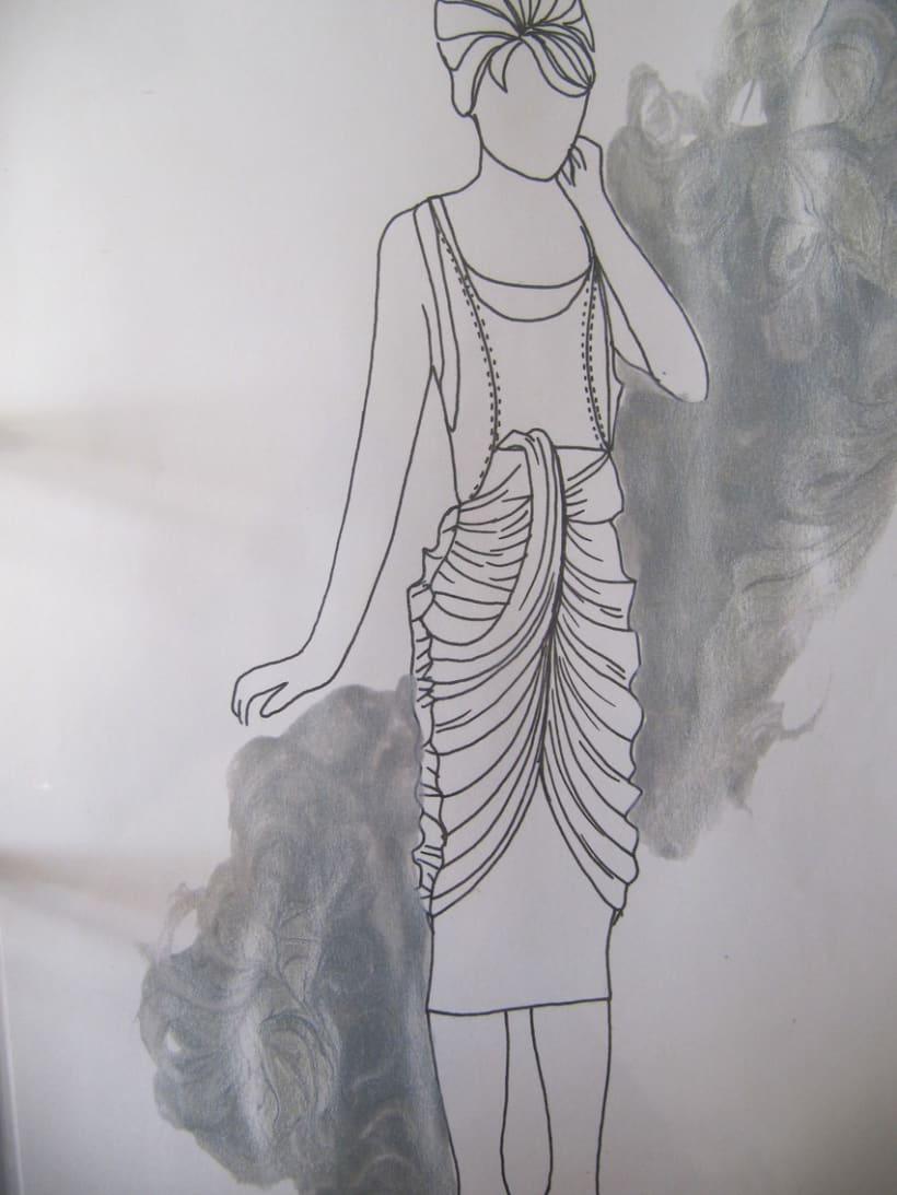 Diseño de moda 12