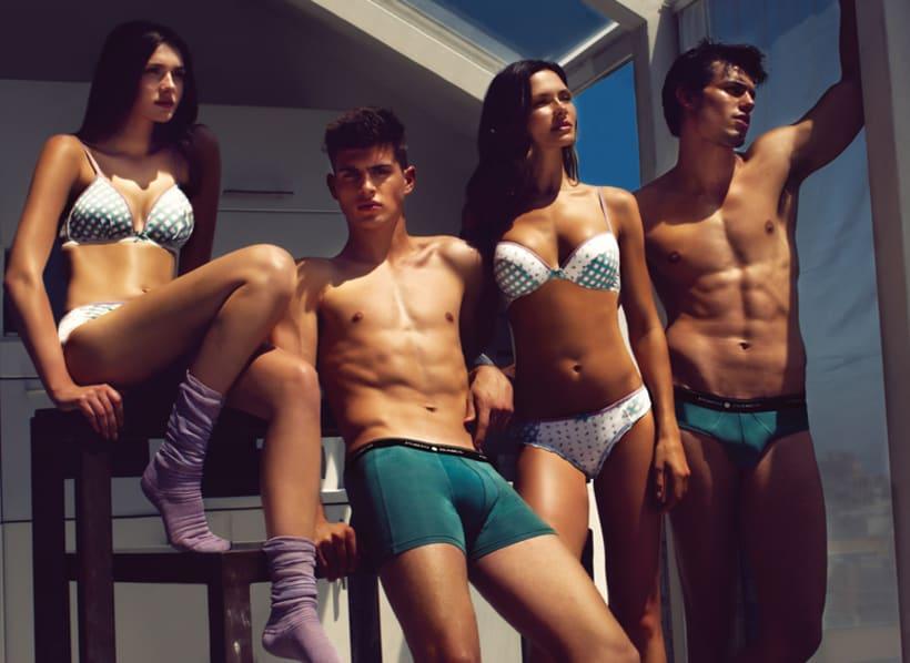 Underwear desing - 3 0