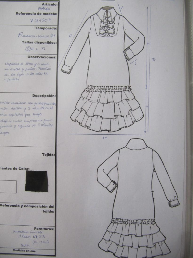 Diseño de moda 15