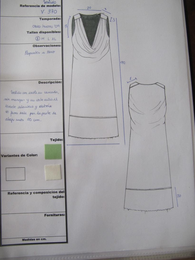 Diseño de moda 17