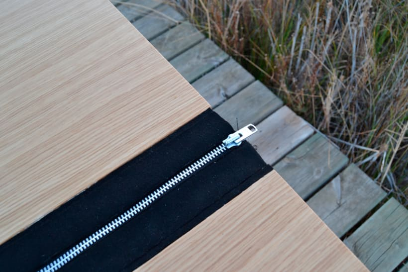 Zip Table by Melic Studio 2