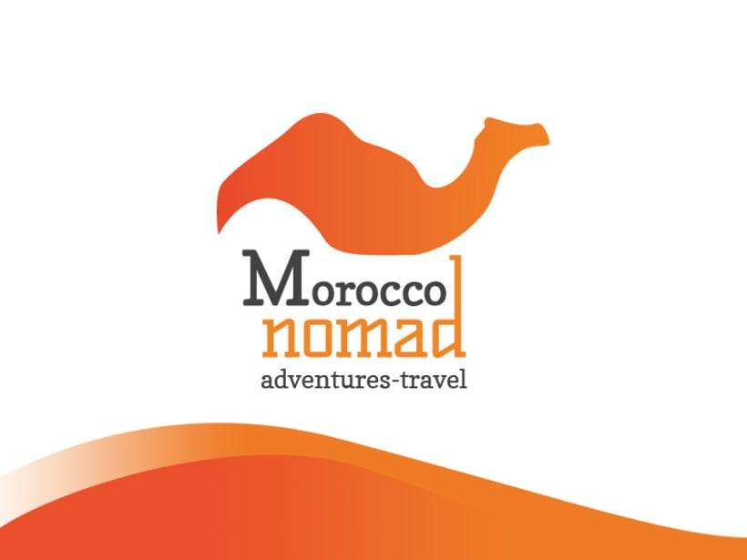 Identidad Corporativa Morocco Nomad -1