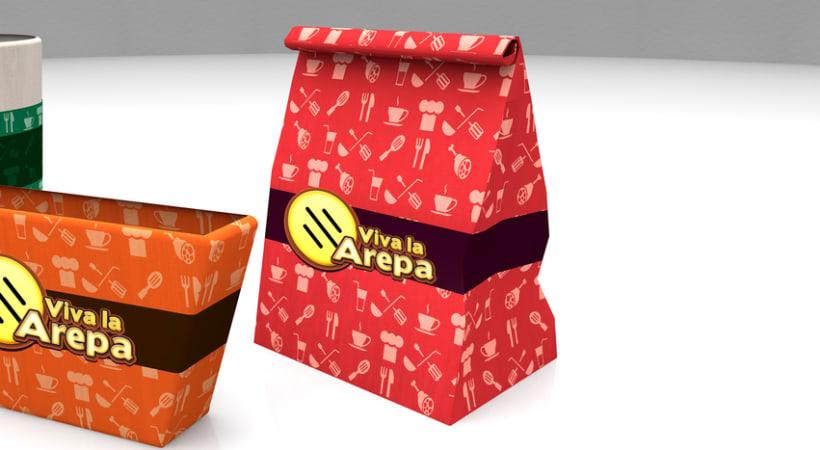 Viva la Arepa 3