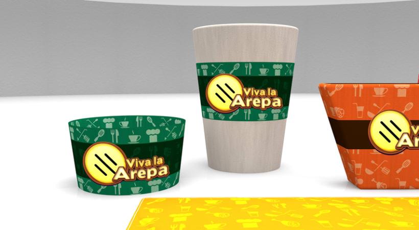 Viva la Arepa 4