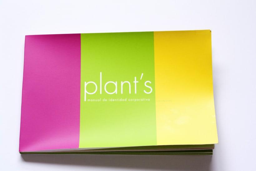 Brand Plant's 12