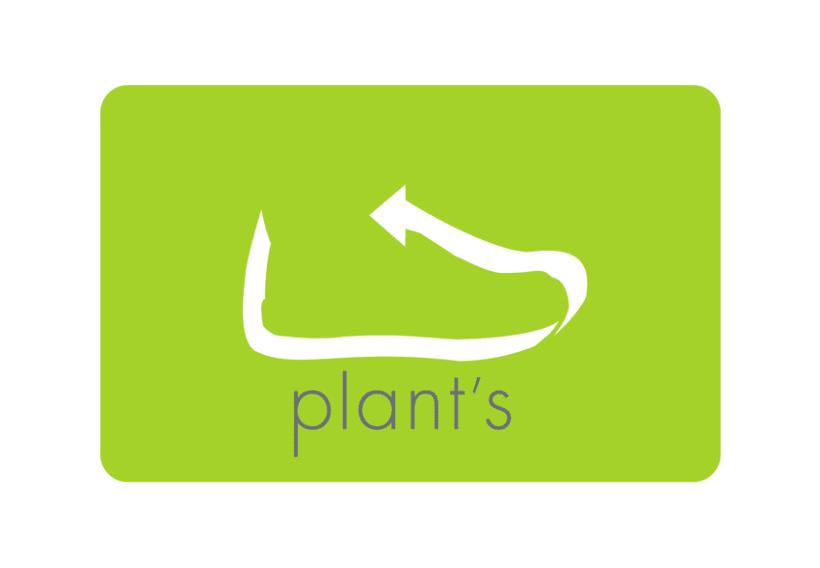 Brand Plant's 0