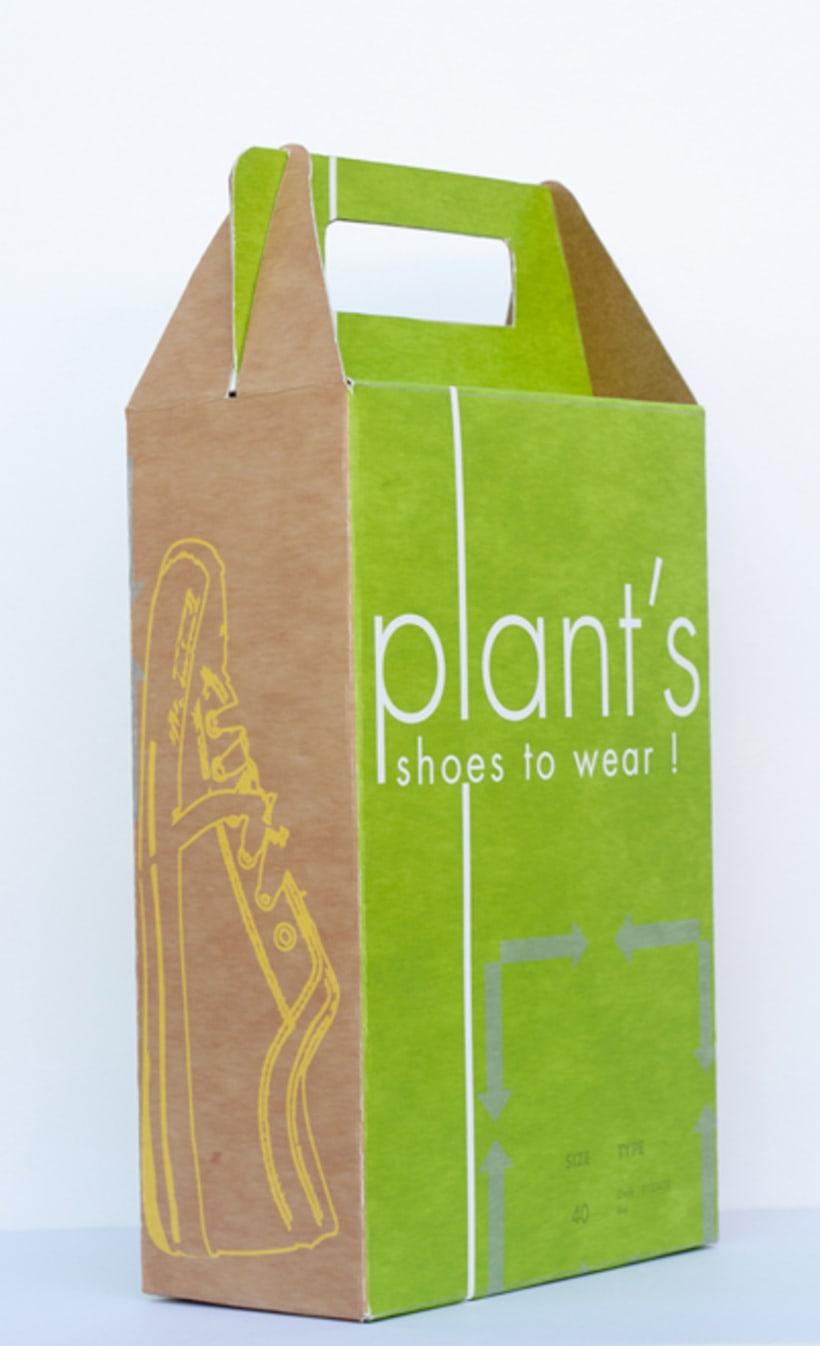 Brand Plant's 17