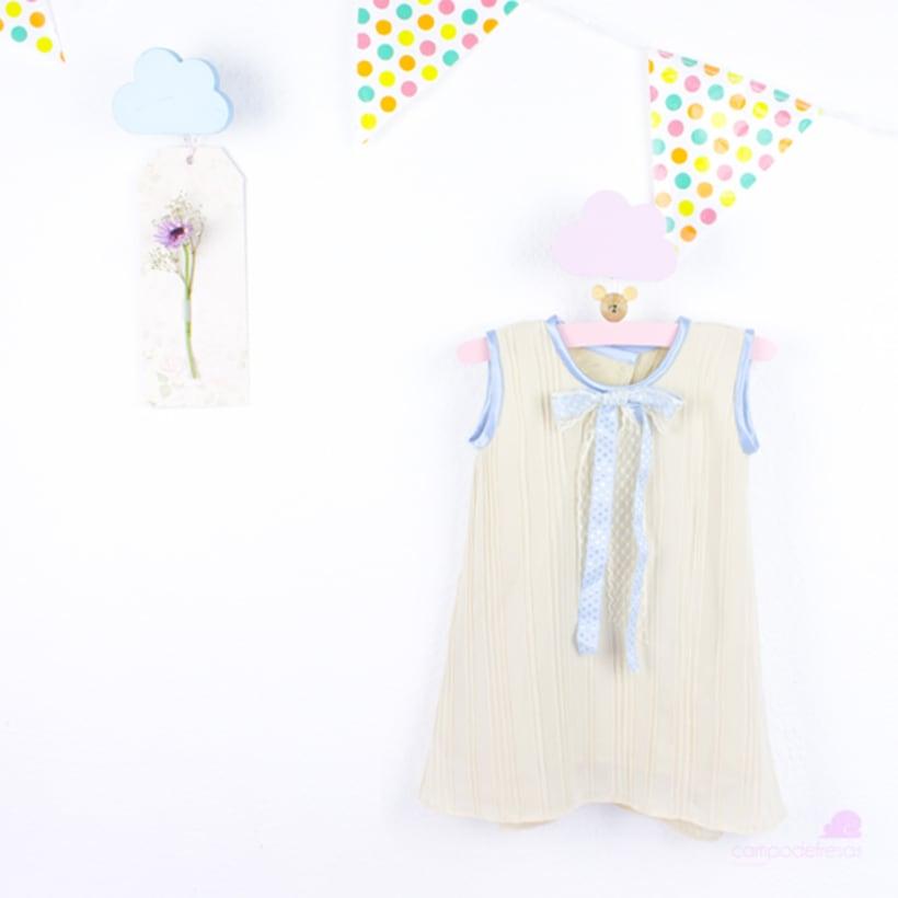 Baby verano-otoño 14 16