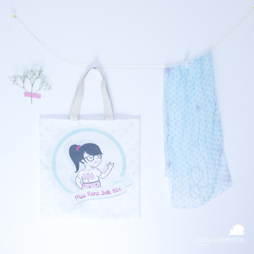 Totebags * foulares 0