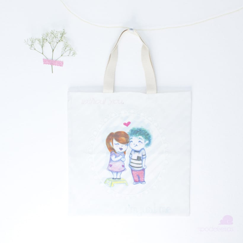 Totebags * foulares 6