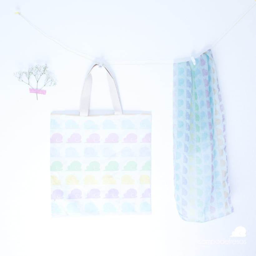 Totebags * foulares 9