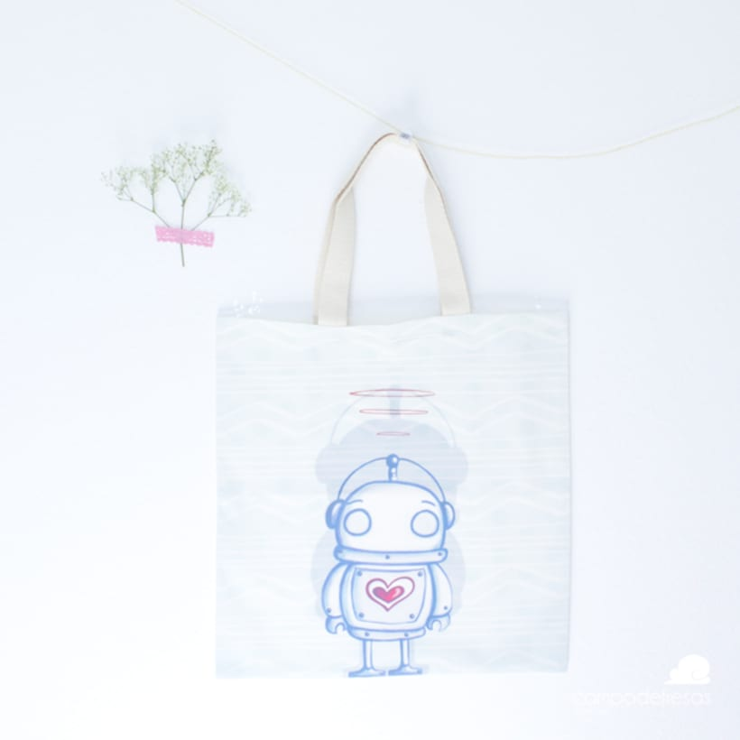 Totebags * foulares 13