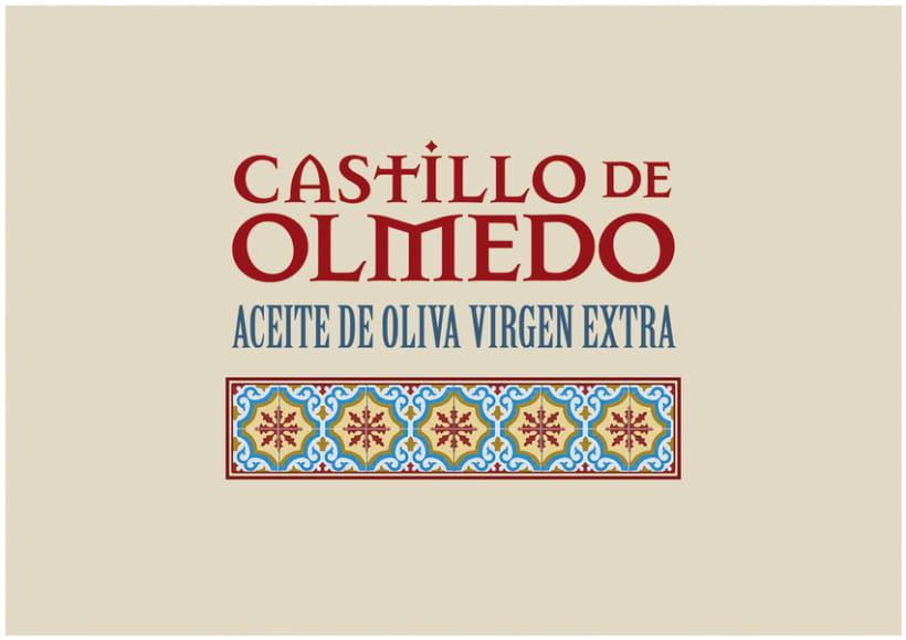 CASTILLO DE OLMEDO 1