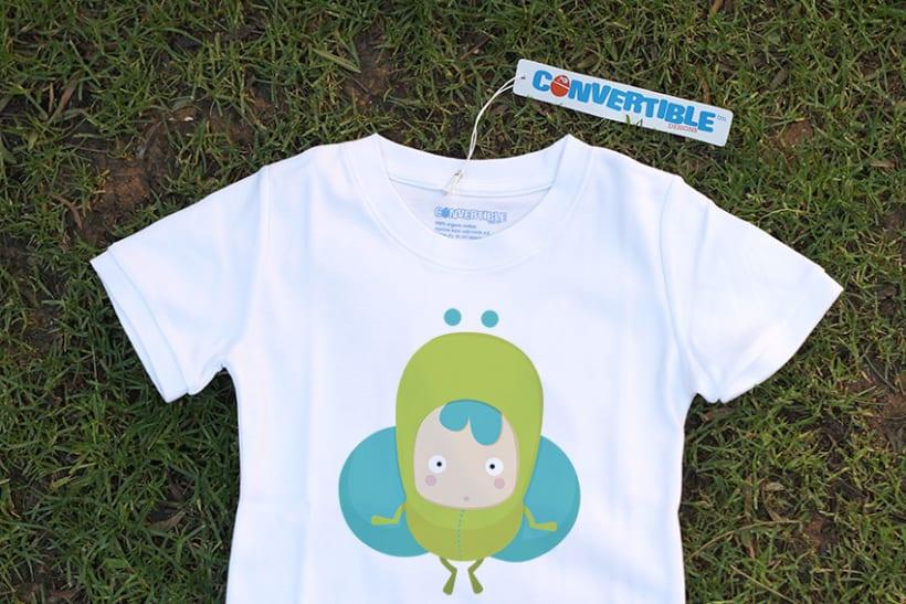 Convertible designs 2