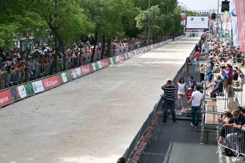 Madrid Urban Turf 2014 0
