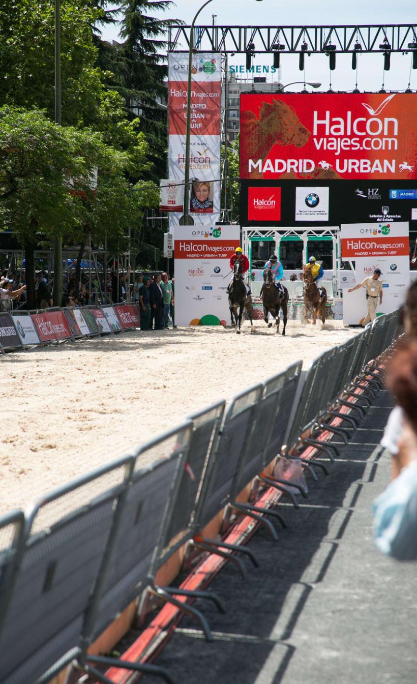 Madrid Urban Turf 2014 2