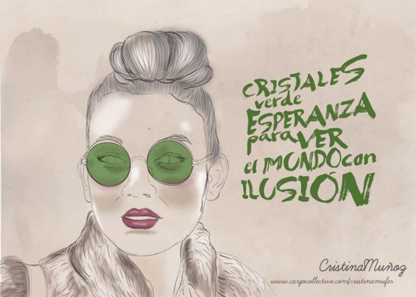 Chic Illustration 2