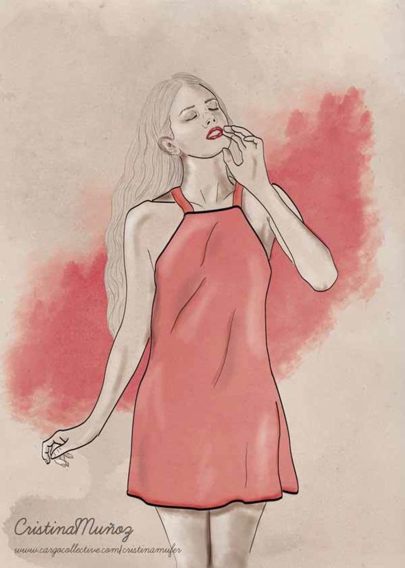 Chic Illustration 0