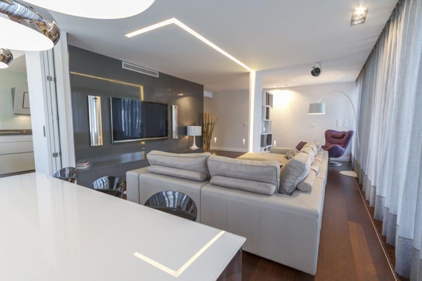 Diseño Interior Vivienda B&G 6