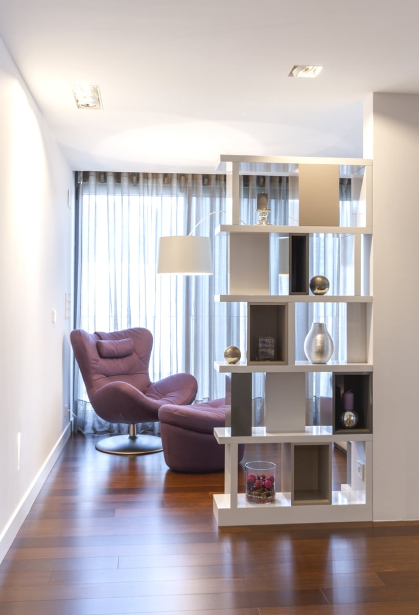 Diseño Interior Vivienda B&G 7