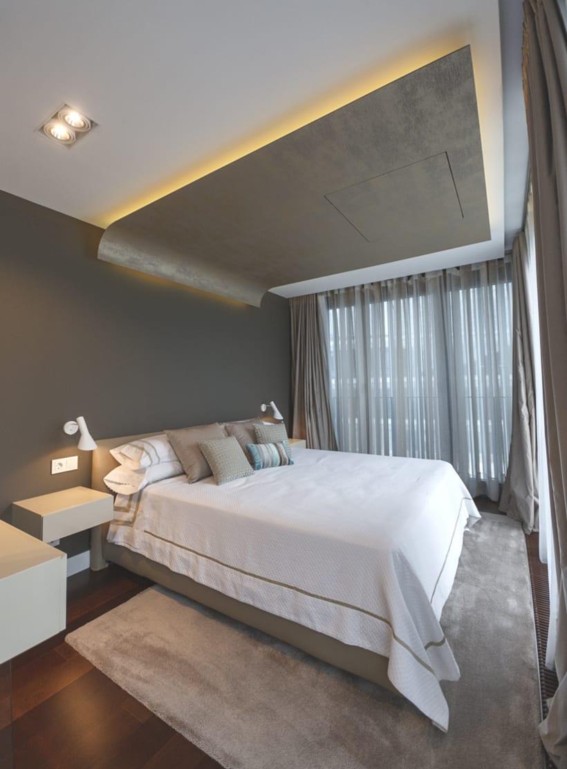 Diseño Interior Vivienda B&G 9