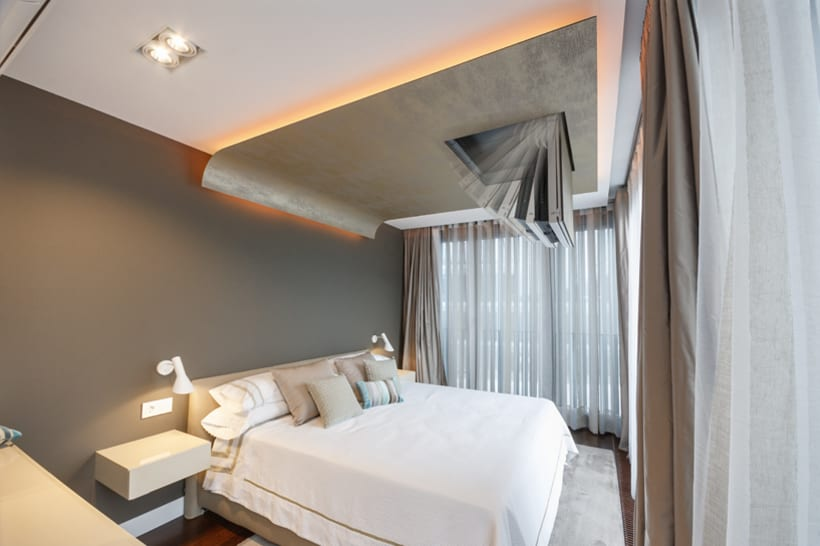 Diseño Interior Vivienda B&G 10