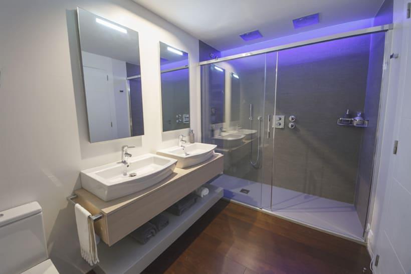 Diseño Interior Vivienda B&G 12