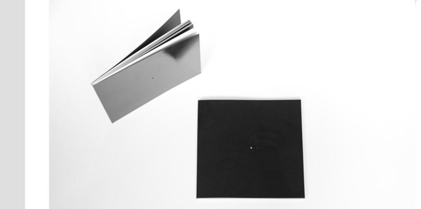 ESTENOPO libro de fotografía artesanal de Paco Casado Cepas 3