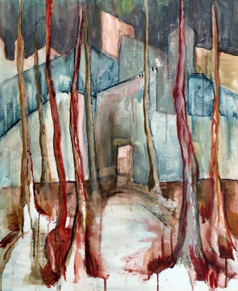 Pintura: paisajes 2