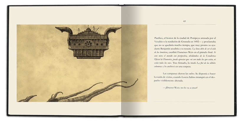 """Leyendario Criaturas de Agua"" Un álbum ilustrado 2"