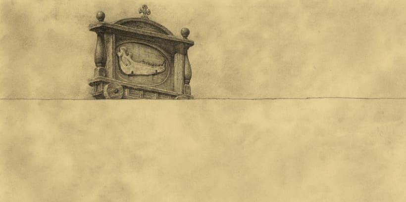 """Leyendario Criaturas de Agua"" Un álbum ilustrado 6"