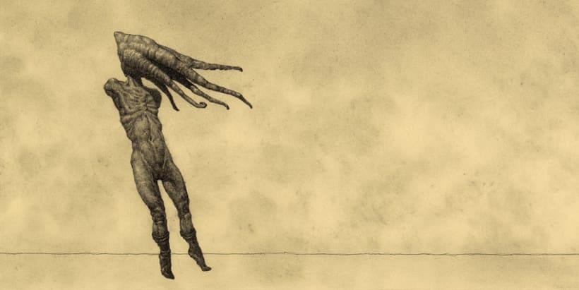 """Leyendario Criaturas de Agua"" Un álbum ilustrado 9"