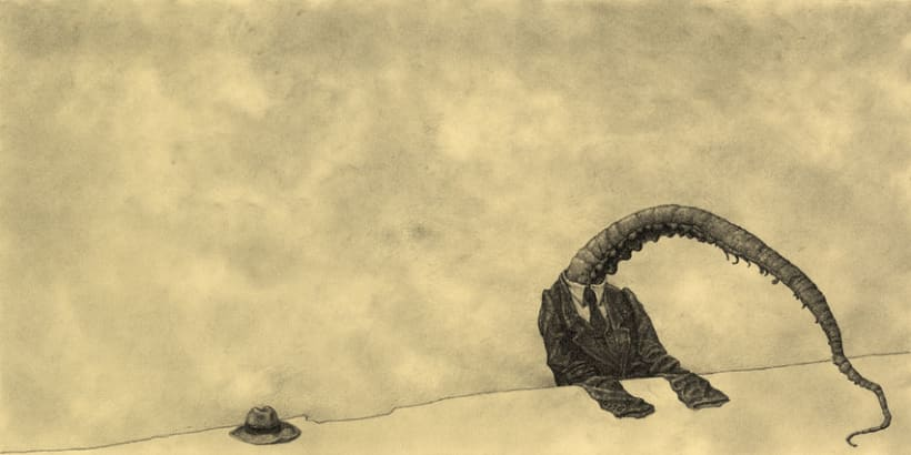 """Leyendario Criaturas de Agua"" Un álbum ilustrado 10"