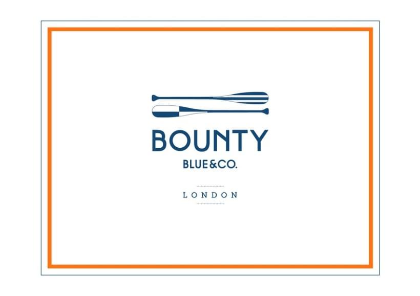 BOUNTY 0