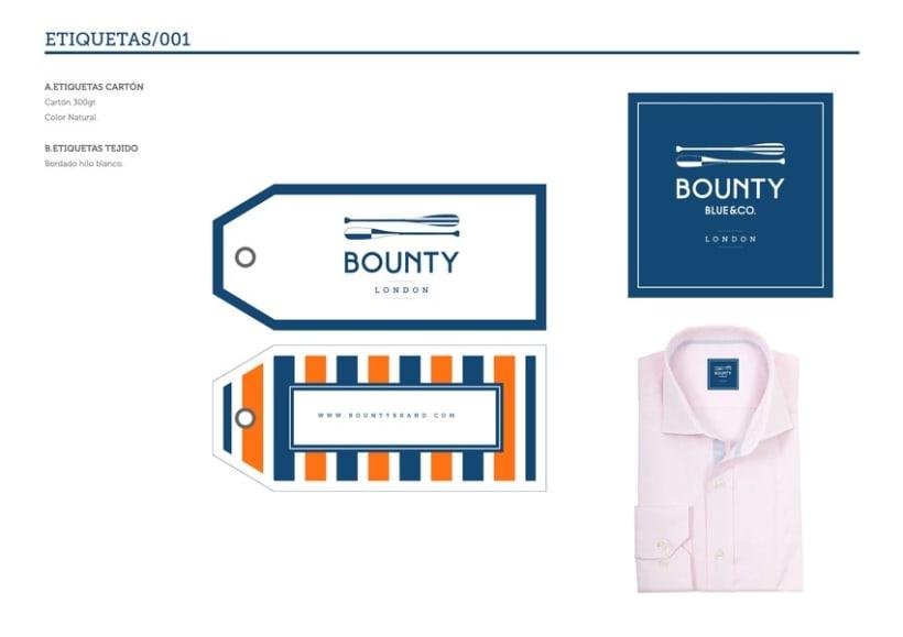 BOUNTY 4