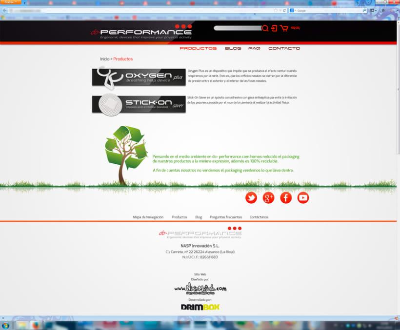 eCommerce Do-Performance 6