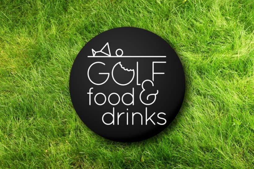 Golf Food & Drinks 0