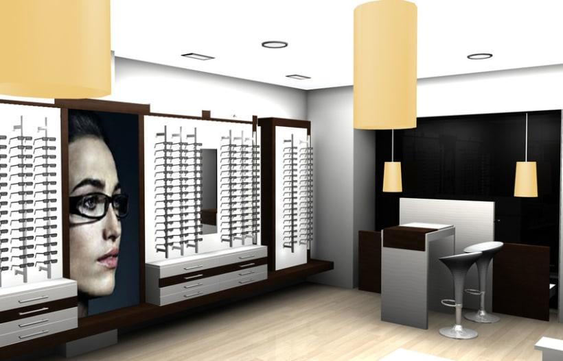 3D Optica Central 3