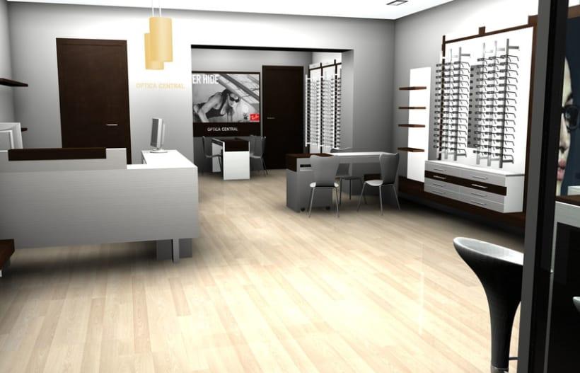 3D Optica Central 4