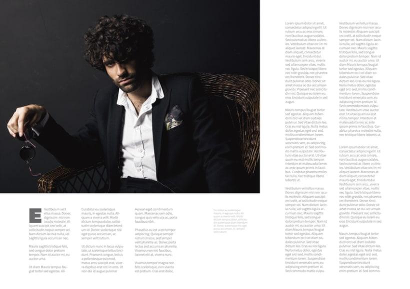 Tamar Novas para DMSTK magazine 7