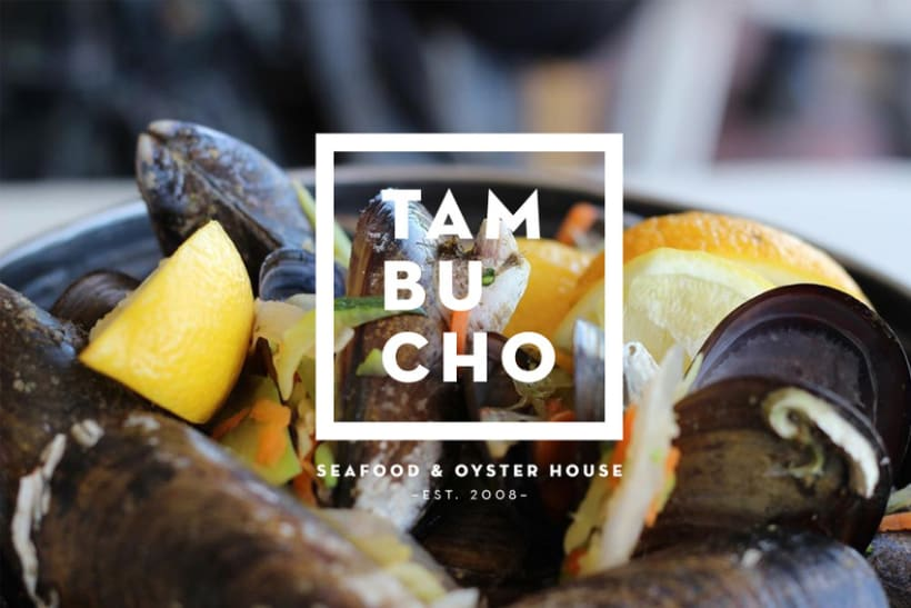 Tambucho Seafood & Oyster House 9