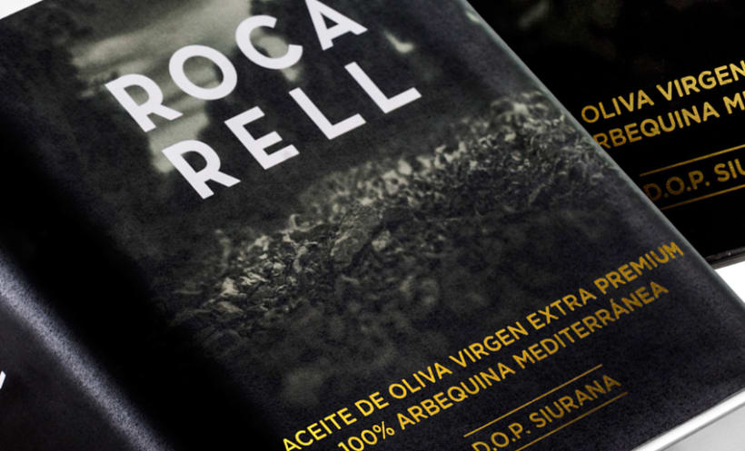 Diseño de marca y packaging | Rocarell 3