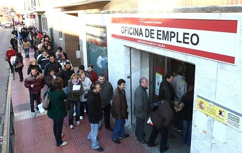 Destruyendo empleo -1