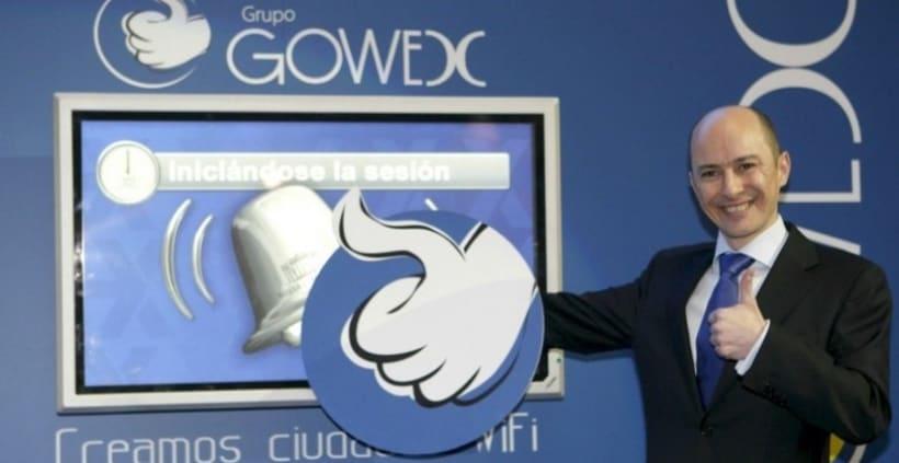 Gowex, la estafa del WiFi  'made in Spain' -1